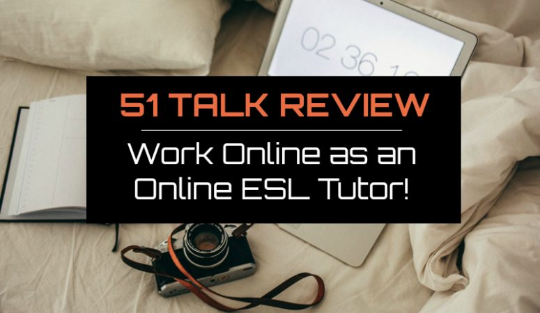 51 Talk (HAWO) Review – Get Paid For Online ESL Tutoring