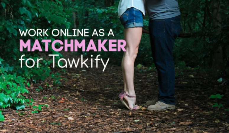Tawkify Review – Get Paid To Be An Online Matchmaker