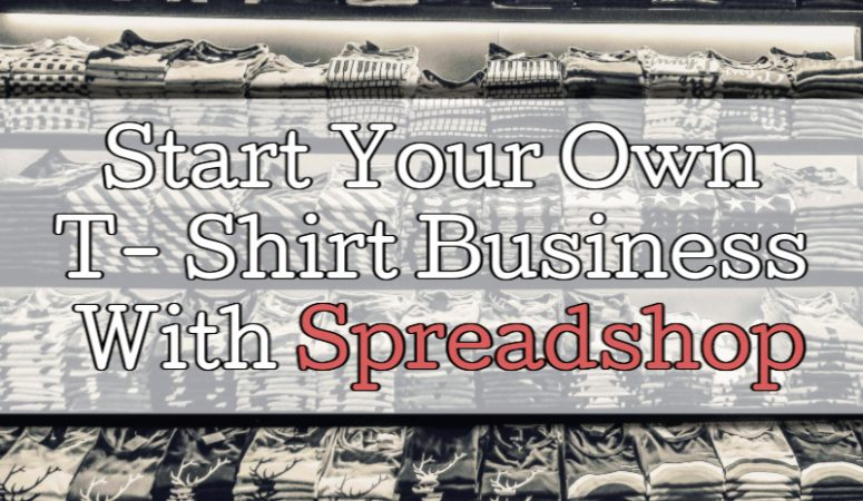 Spreadshop Review – Design T-Shirts & Get Paid