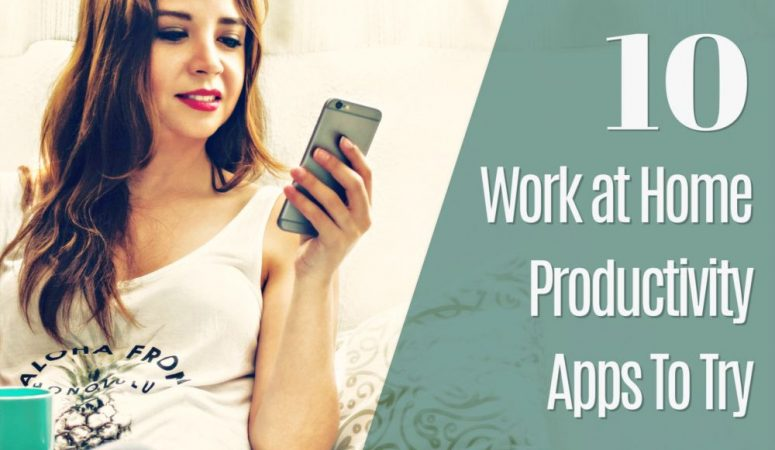 10 Best Productivity Apps Around For Remote Workers