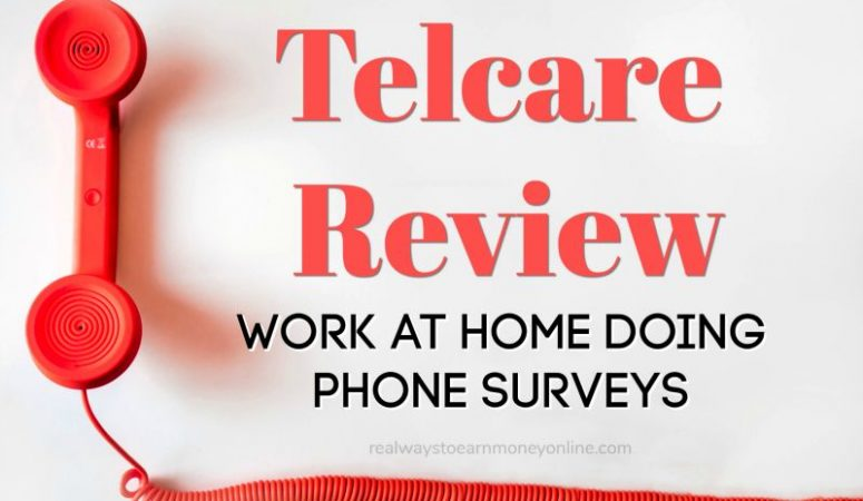 Telcare Retention Review – Work at Home Doing Phone Surveys