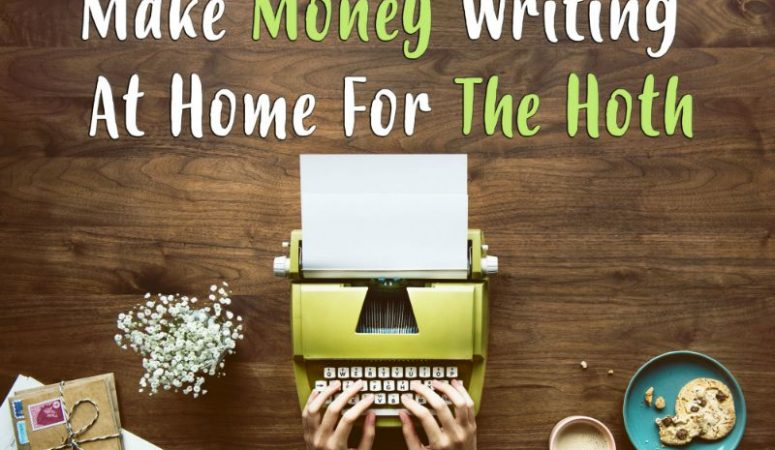 The Hoth Review – Get Weekly Pay For Online Content Writing