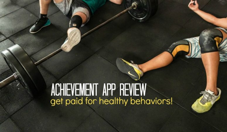 Achievement Review – Get Rewarded For Reaching Health Goals