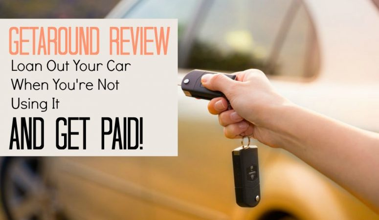 Getaround Review – Earn $1000 Yearly Or More For Sharing Your Car