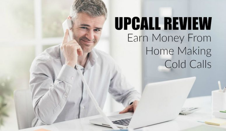 Upcall Review – Make Outbound Calls From Home And Earn