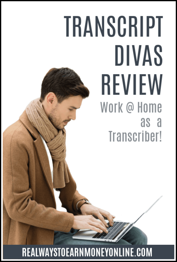 If you're looking for a transcription job from home where you could average $15 an hour, Transcription Divas may be an option for you. Open worldwide. #workfromhome #workathome #transcription
