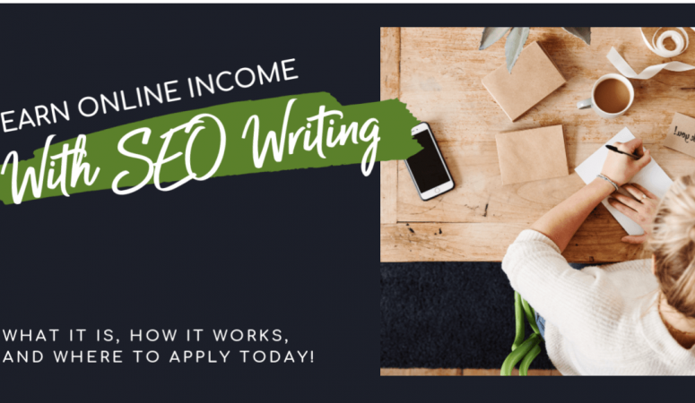 5 Companies That Look For Freelance SEO Writers